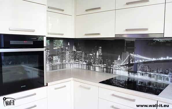 Fototapety do kuchni laminowane fototapeta kuchnia